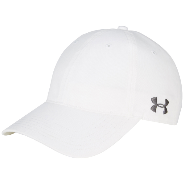 588fa127 Under Armour Adjustable Chino Cap | Custom Logos - Employee gift ...